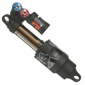 FOX shox Float damper HSC/LSC HSR/LSR