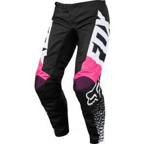 Spodnie Fox Junior Lady 180 Black/pink 26
