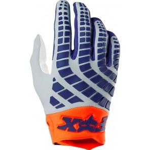 Fox Rękawiczki 360 Flo Orange