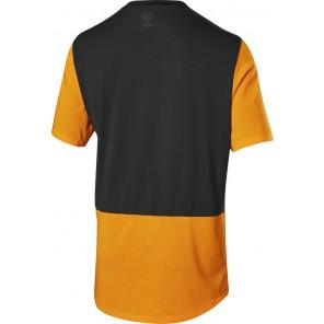 Koszulka Rowerowa Fox Ranger Dri-release Atomic Orange L