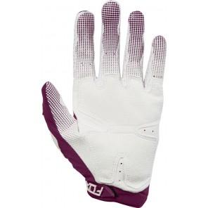 FOX PAWTECTOR rękawiczki-fioletowy-M