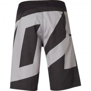 Boardshort Fox Allday Black/white 30