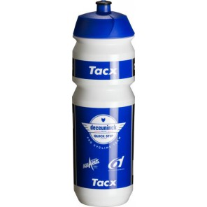 Bidon Shiva Pro Team Deceuninck-Quick Step floors 750ml