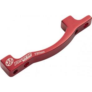 Adapter Reverse PM/PM 203mm czerwony