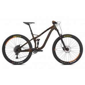 """NS Bikes Rower Snabb 150 Plus 2 29"""" L"""
