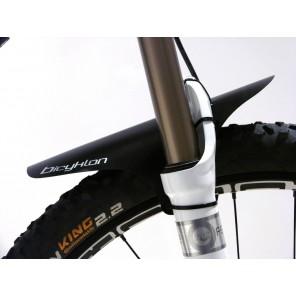 Błotnik przedni Bicyklon 25.5*25.cm czar