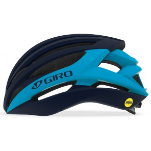 Kask szosowy GIRO SYNTAX INTEGRATED MIPS matte midnight blue jewel roz. S (51-55 cm) (NEW)