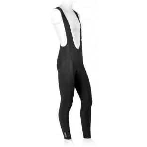 Spodnie z wkładką Corrado, czarne, XXXL