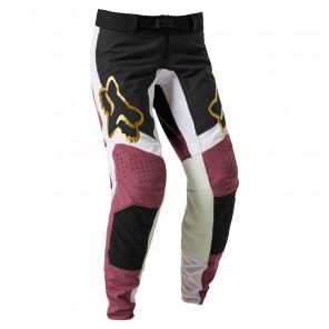 Spodnie FOX Lady Flexair Mirer Purple Haze
