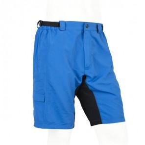 Accent Szorty Baltoro, niebieskie, XL