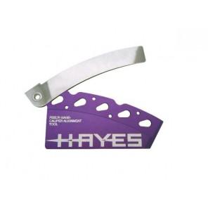 Hayes Przyrząd do ustawiania zacisku