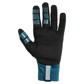 Rękawiczki FOX Ranger Fire niebieski