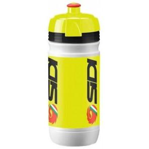 Bidon SIDI 550 ml żółty