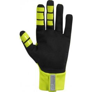 Rękawiczki FOX Ranger Fire żółty