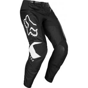 Spodnie Fox 180 Prix Black/white