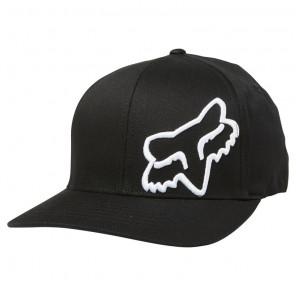 Czapka z daszkiem FOX Flex 45 czarny
