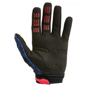 Rękawiczki FOX Lady 180 Skew dark indygo