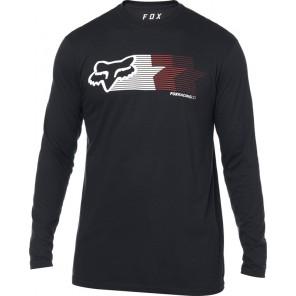 Fox Starfade koszulka z długim rękawem