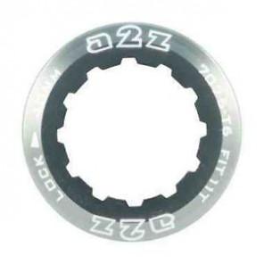 Lock ring Shimano/Sram 11T srebrny