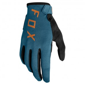 Rękawiczki FOX Ranger Gellight niebieski