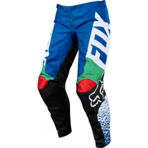 Spodnie FOX Lady 180 8 niebieski