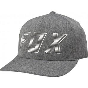 Czapka Z Daszkiem Fox Barred Flexfit