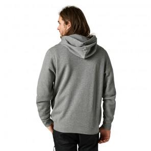 Bluza z kapturem FOX Mirer szary