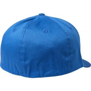 Czapka Z Daszkiem Fox Epicycle Flexfit Royalal Blue S/m