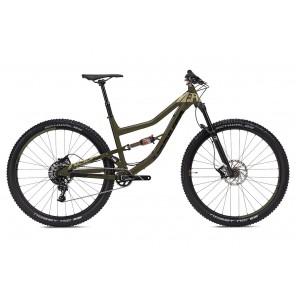 "NS Bikes Rower Nerd Lite 2 29"" S"
