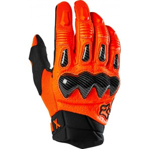 Fox Rękawiczki Bomber Flo Orange