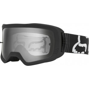 Gogle Fox Main Ii Race Black Os