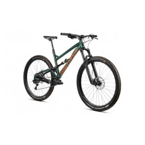 "Dartmoor Rower Bluebird Pro 29, koła 29"", Small, scout green"