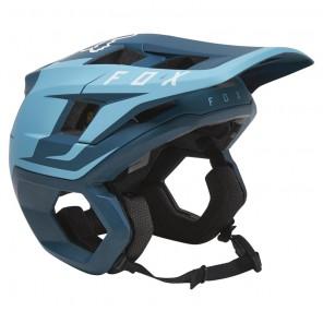 Kask FOX Dropframe Pro Sideswipe Light Blue