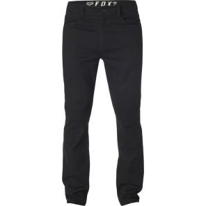Spodnie Fox Dagger Skinny Black 34