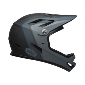 KASK BELL SANCTION presences matte black-S