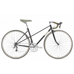 Creme Cycles Rower ECHO MIXTE DOPPIO BLACK 18s M 51