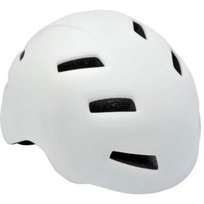 Kask AUTHOR DART biały 52-58