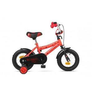 Accent LADYBIRD rower dziecięcy