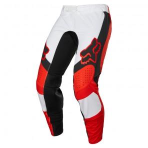 Spodnie FOX Flexair Mirer Red