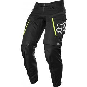 Spodnie FOX Legion czarne