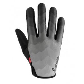 Rękawiczki FLOW  czarny XL