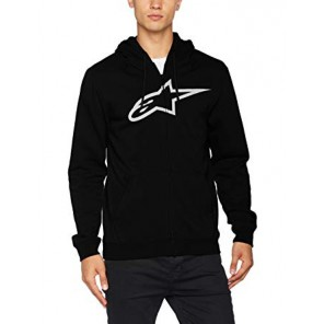 ALPINESTARS AGELESS FLEESE BLACK