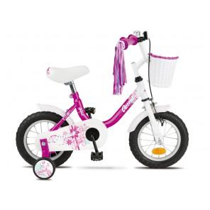 Accent Alice 12 rower dziecięcy