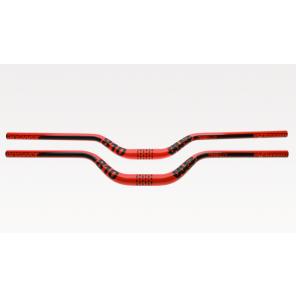 Answer ProTaper 810 kierownica czerwono-czarna