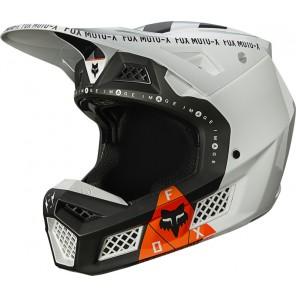Kask FOX V-3 RS Rigz black