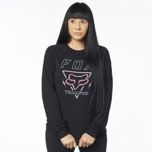 Fox Lady Consulted koszulka z długim rękawem