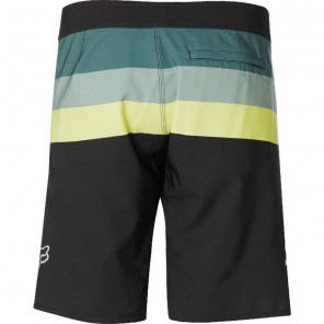 Boardshort Fox Demo Black Vintage 34