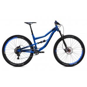 """NS Bikes Rower Nerd Lite 1 29"""" L"""