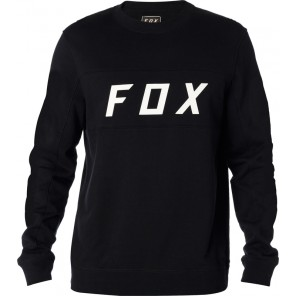 Bluza Fox Hellbent Black Xl