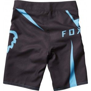 Boardshort Fox Junior Motion Fractured Acid Blue Y24